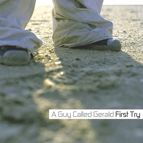 Play & Download First Try by A Guy Called Gerald | Napster