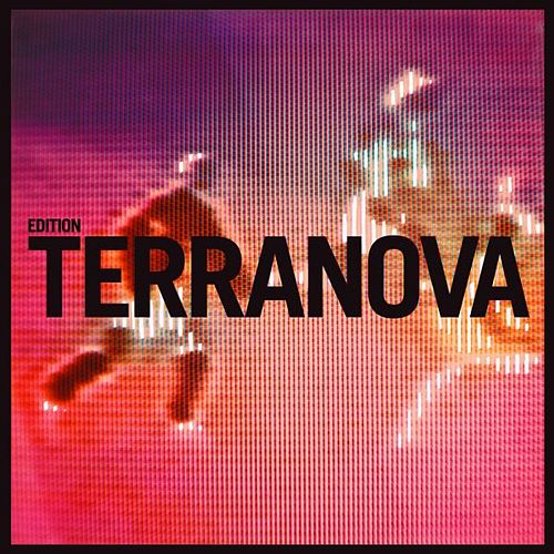 Running Away by Terranova