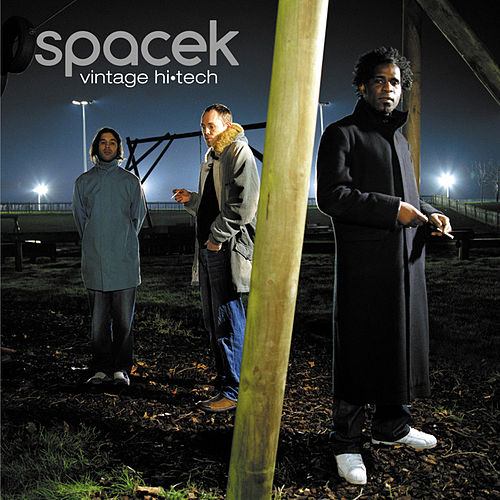 Play & Download Vintage Hi-Tech by Spacek | Napster
