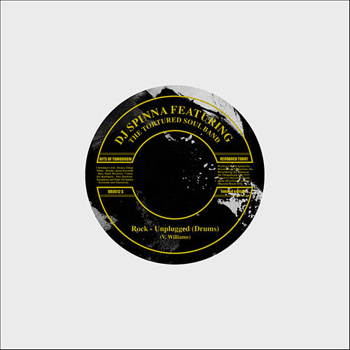 Drive/Rock (Unplugged) by DJ Spinna
