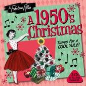 A 1950s Christmas de Various Artists