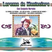 Lorenzo De Monteclaro Con Conjunto Norteño - Feria Mexicana by Lorenzo De Monteclaro