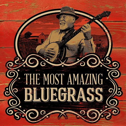 Play & Download The Most Amazing Bluegrass by Various Artists | Napster