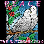 Play & Download Peace by Battersby Duo | Napster