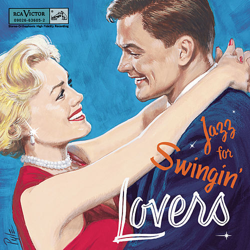 Jazz For Swingin' Lovers by Various Artists