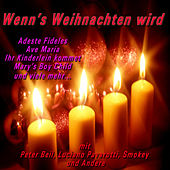 Play & Download Wenn's Weihnachten wird by Various Artists | Napster