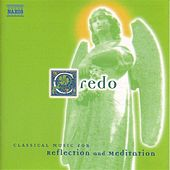 Play & Download Credo by Various Artists | Napster