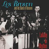 Play & Download Lullaby in Rhythm by Les Brown | Napster