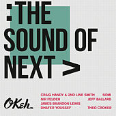 The Sound of Next by Various Artists
