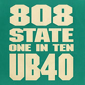 One In Ten by 808 State