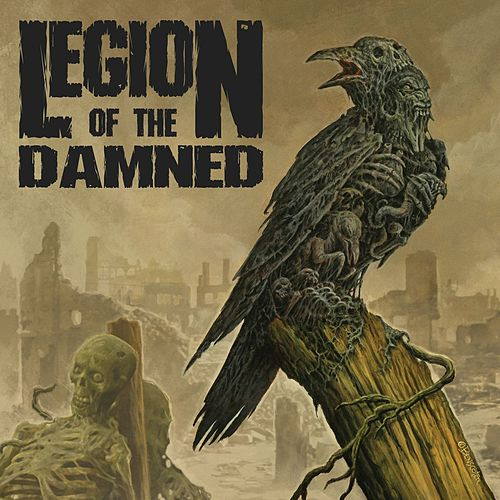 Play & Download Ravenous Plague by Legion Of The Damned | Napster