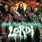 Play & Download Hard Rock Hallelujah by Lordi | Napster