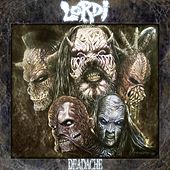 Play & Download Deadache by Lordi | Napster