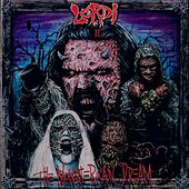 Monsterican Dream by Lordi