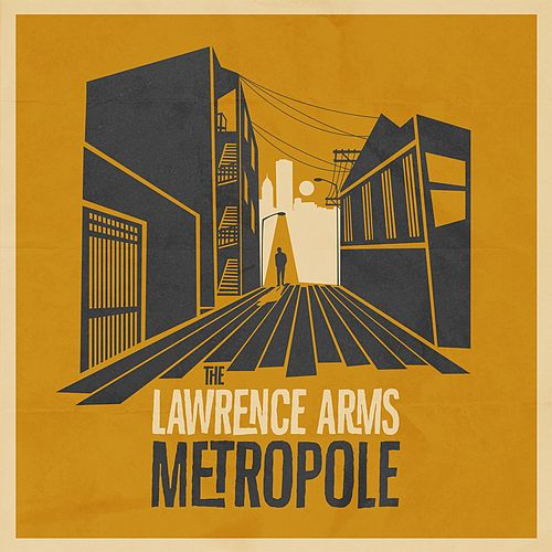 Play & Download Seventeener by The Lawrence Arms | Napster