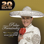 Play & Download 20 Kilates by Pedro Fernandez | Napster