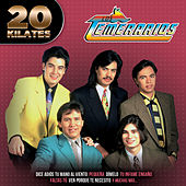 Play & Download 20 Kilates by Los Temerarios | Napster