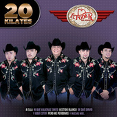 Play & Download 20 Kilates by El Poder Del Norte | Napster