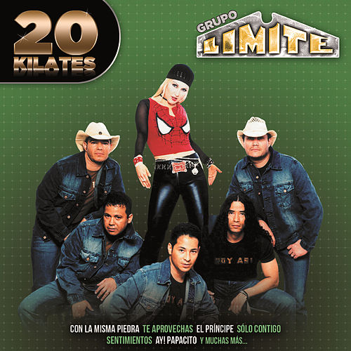Play & Download 20 Kilates by Grupo Limite | Napster