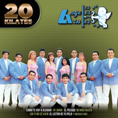 Play & Download 20 Kilates by Los Angeles Azules | Napster