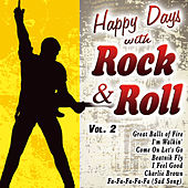Play & Download Rock & Roll Vol. 2 by Various Artists | Napster