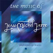 The Music of Jean Michael Jarre by Stefan Kaske