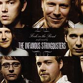Fork In The Road von The Infamous Stringdusters