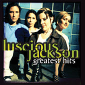 Play & Download Greatest Hits by Luscious Jackson | Napster