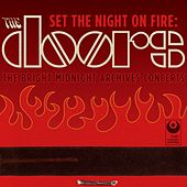 Set The Night On Fire: The Doors by The Doors