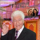 Play & Download Weihnachten (mit Gotthilf Fischer, seinen Chören und den Solisten Tanja und Ines) by Various Artists | Napster