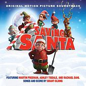 Play & Download Saving Santa by Various Artists | Napster