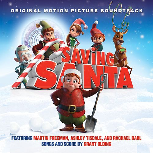 Saving Santa by Various Artists