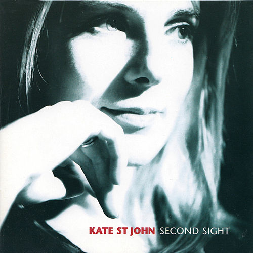 Second Sight by Kate St. John