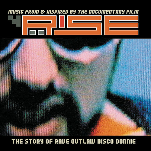 Rise Soundtrack by Various Artists