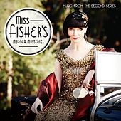 Miss Fisher's Murder Mysteries - Music from the Second Series by Various Artists