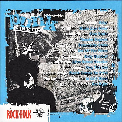 Punk Is Our Life by Various Artists