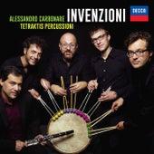 Invenzioni von Tetraktis Quartet