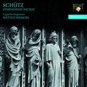 Play & Download Schütz: Symphoniae Sacrae by Matteo Messori | Napster