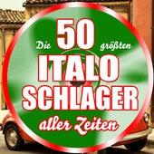Play & Download Die 50 größten Italo Schlager aller Zeiten by Various Artists | Napster