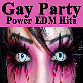 Play & Download Gay Party Power Edm Hits (The Best Lesbian, Gay, Transvestite, Bisexual & Transgender Electro House, Electronic Dance, EDM, Techno, House & Progressive Trance Music) by Various Artists | Napster