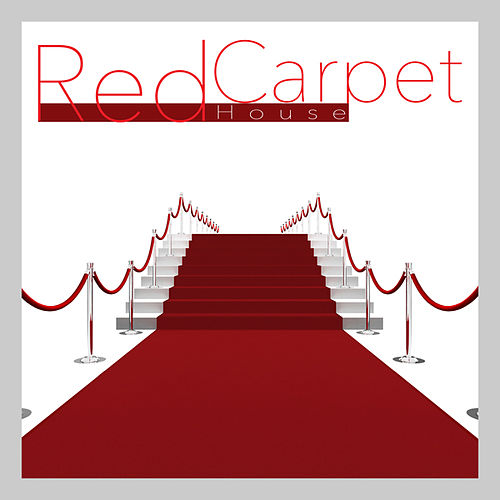 Red Carpet House by Various Artists