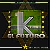 1k el Futuro by Various Artists