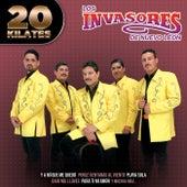 Play & Download 20 Kilates by Los Invasores De Nuevo Leon | Napster