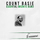 Essential Count Basie (Midnite Blue) [Live] by Count Basie