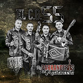 Play & Download El C.G. 55 by Los Parranderos De Medianoche | Napster