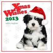 Xmas Wishes 2013 by Salim Meghani