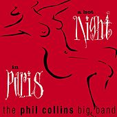 A Hot Night In Paris von Phil Collins