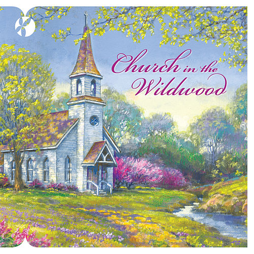Play & Download Church in the Wildwood by Fred Mollin | Napster