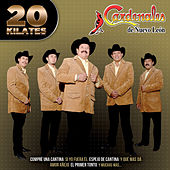 Play & Download 20 Kilates by Cardenales De Nuevo León | Napster