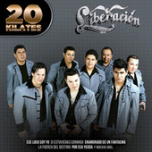 Play & Download 20 Kilates by Liberación | Napster